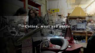 Curtain Fabric at Trade Prices At the Curtain Factory Outlet - Video