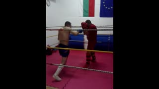 muay thai varna bulgaria bg - Video