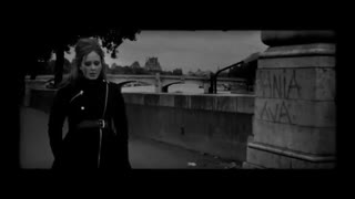 Adele-someone like you - Video