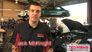 Power Steering Flush | Las Vegas Auto Service | 702-735-7315 - Video