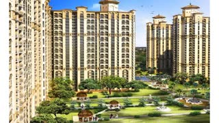 DLF Capital Greens Phase IV @ 8826419900 - Video