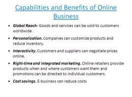 Add Business Online