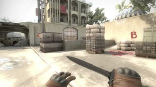 Counter strike 1.6 heheh - Video