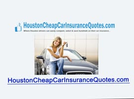 Auto Insurance In Houston - Houston Drivers Are Overpaying for Auto Insurance By Not Using These Discount Insurers