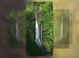 Kauai Waterfall Tour - Video