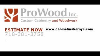 Cabinet Makers NYC - Cabinetmakernyc - Video
