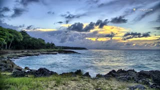 Stunning Dominican Republic Timelapse in Ultra HD - Video
