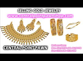 Central Point Pawn Shop Columbus - Sell Jewelry - Buy Gold - Video