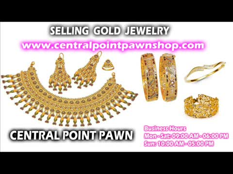Central Point Pawn Shop Columbus - Sell Jewelry - Buy Gold