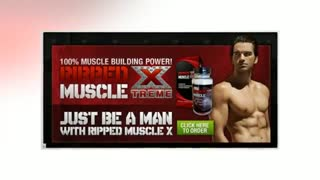 Ripped Muscle X Reviews - Video