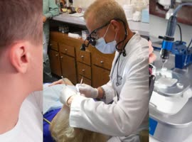 Jeff Van Drew - vandrewdentistry.com - Video