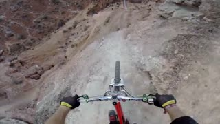 amazing Riding A Bike