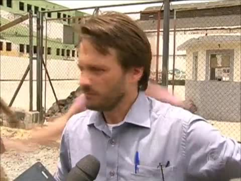 Politician Slapped During Live TV Interview