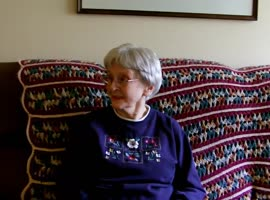 Senior Care Review from Nancy - Companion Care in Woodinville - Video