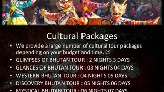 Bhutan tours, Bhutan tourism, Bhutan tour, Bhutan travel, travel Bhutan - Video
