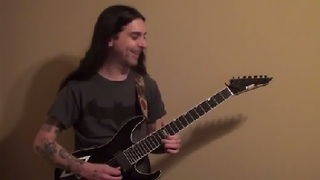 Let It Go (from Disney's Frozen) Meets Metal - Video