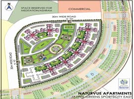 jaypee greens 9910007460 launch naturvue 2 bhk - Video