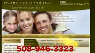 Business Bankruptcy Attorney Massachusetts - Video