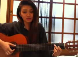 tamia-missing you (cover)
