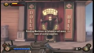 bioshock infinite cheats - Video