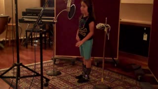 Aaralyn and Izzy (Murp)- Dog Poop (Studio Version) - Video