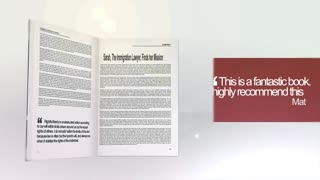 The Immigration Lawyer - Asylum - Book Promo - Video