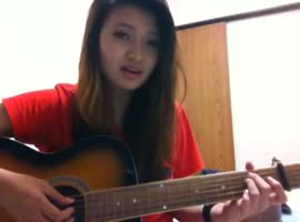my cover ( cristina perri) - Video