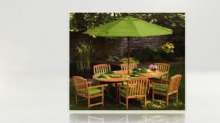 Get the Best Quality Patio Umbrellas Online - Visit Patioumbrellastore.com - Video
