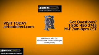 Buy Quality Air Tools and Compressors Online - Video