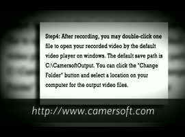 How to recorder video and audio on Skype during skype video call. - Video