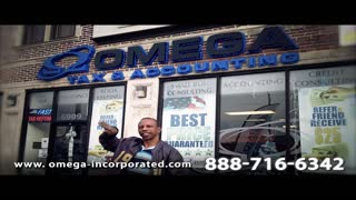 Omega Tax & Accounting - Video
