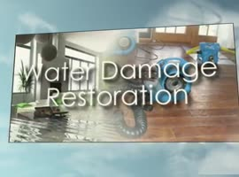 Clearwater Water damage restoration | Call at 727-657-8873 / 727-657-3704 - Video