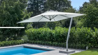 Commercial Umbrellas For Sale - Committed To Quality Products - Video