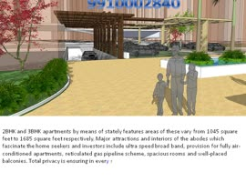 Paramount floraville available project 9910002840 current resale price