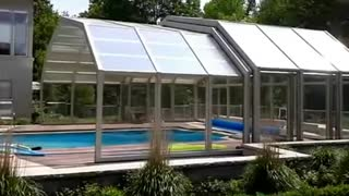 Best Patio Enclosures Design at coversinplay.ca - Video