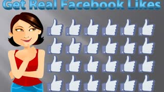 Buying Facebook Fans - Video