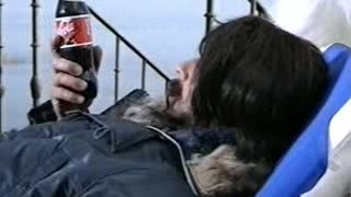 Banned Commercials - Coca Cola - Video