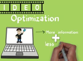 Houston Video SEO Services - Video