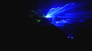 Laser Effects - Video