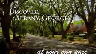 Visit Historic Albany, GA - Video