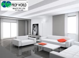 Lotus Panache Apartments Lotus Panache 3C Ready Possession