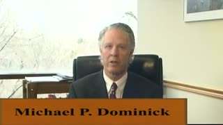 Benefits of consulting a Worker Compensation Attorney - Contact Law Office Michael P. Dominick  Colorado - Video