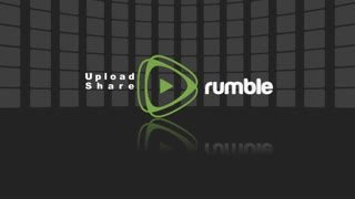 AA VFX Suprise Logo Animation for RUMBLE - Video
