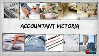 Accountants Victoria - Video