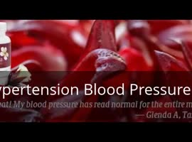 Blood Pressure Remedy - Video