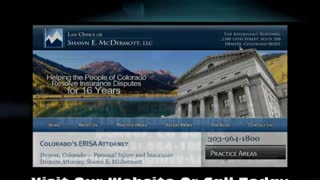 Reasons Why to Hire Personal Injury Lawyer in Denver ? - Video