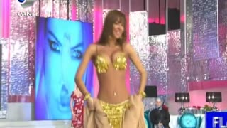 Didem belly dance - Video