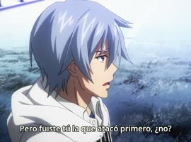 Strike The Blood - Video