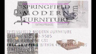 Modern Furniture Missouri - Video