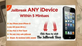 Jailbreak iphone | Jailbreak ios 7 | Jailbreak iphone 5 - Video